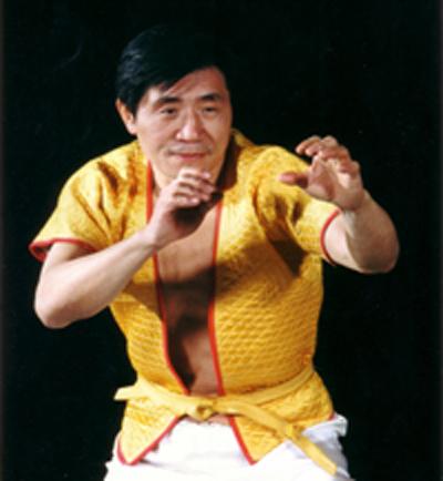 Majster yuan zumou (1940)